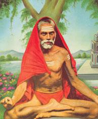 Vasudevnand Saraswati-Tembe Swami