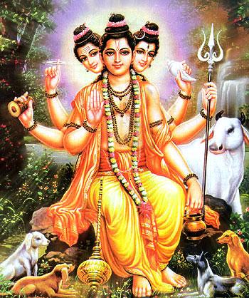 Shri Dattaguru